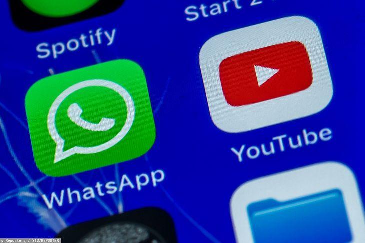 WhatsApp - szykują się zmiany