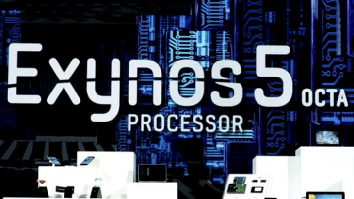 Samsung Exynos 5 Octa (fot.pocketnow)