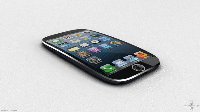 iPhone z dużym ekranem?