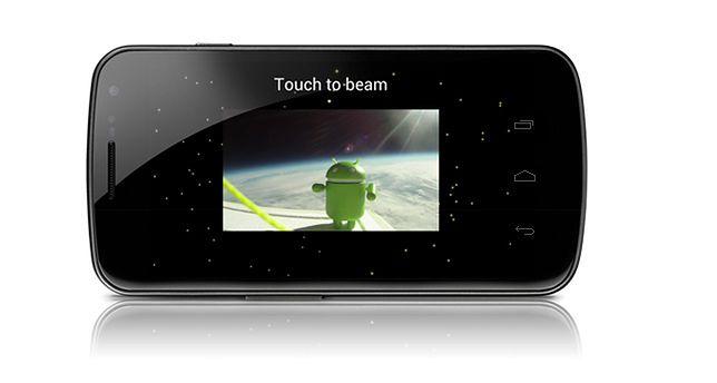 Galaxy Nexus i barometr?