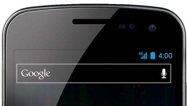 Galaxy Nexus   fot. androidandme.com