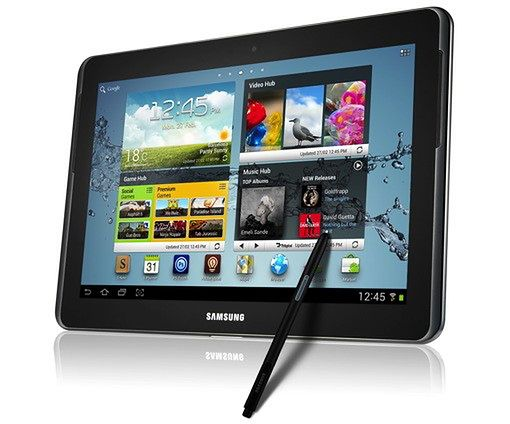 Galaxy Note 10.1 | fot. Samsung
