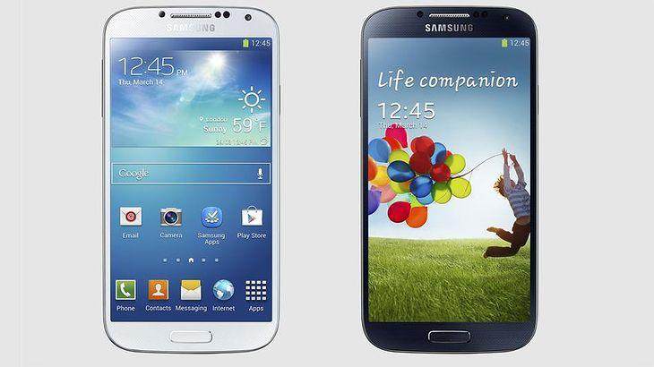 Okiem redakcji: Samsung Galaxy S 4 | Komórkomania.pl