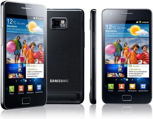 Samsung Galaxy S Ii W Sprzedazy W Polsce Za Ile Komorkomania Pl