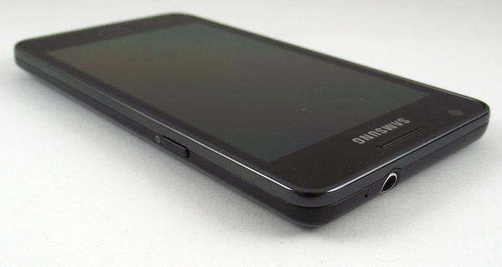 Galaxy S II I9100 zdjęcie #8