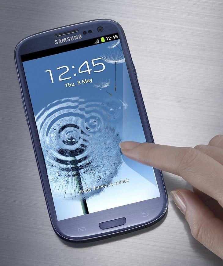 Galaxy S III | fot. inf. prasowa