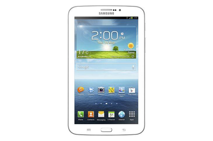 """Samsung Galaxy Tab 3 7"""" 3G (fot. Samsung)"""