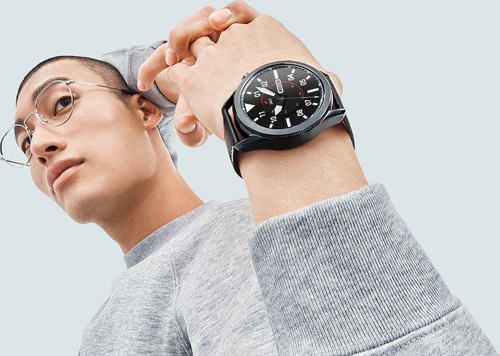 Następca Samsunga Galaxy Watch 3 ma działać pod kontrolą systemu Wear