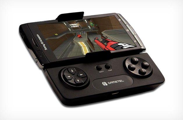 Gametel Controller | fot. theverge.com