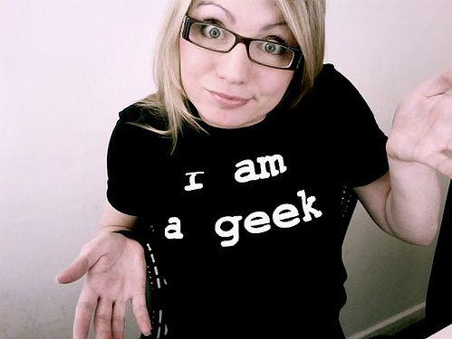 Android tylko dla geeków? (fot. na lic. CC/Flickr/Julia Roy)