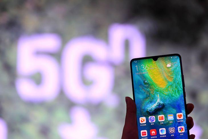 Premiera Huawei Mate 30 Pro już 19 września
