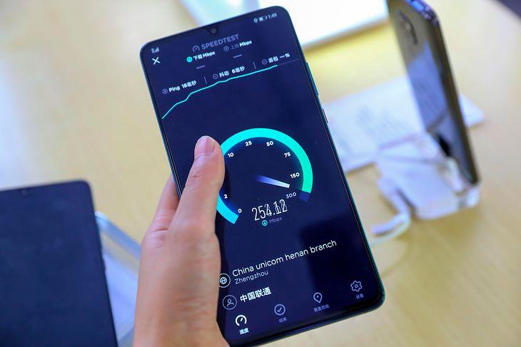 Następca Huawei Mate 20 może nie oferować Usług Google