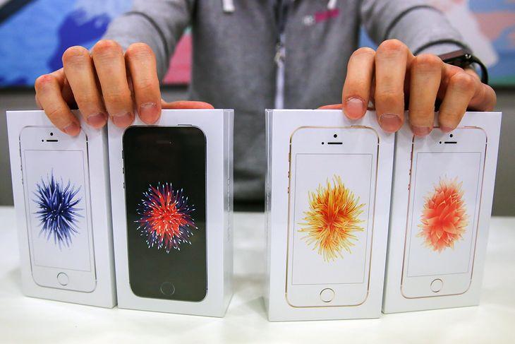 iPhone SE2 może trafić na rynek na początku 2020 roku