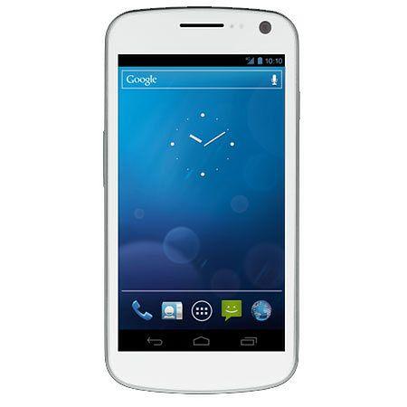 Biały Galaxy Nexus | fot. androidcentral.com