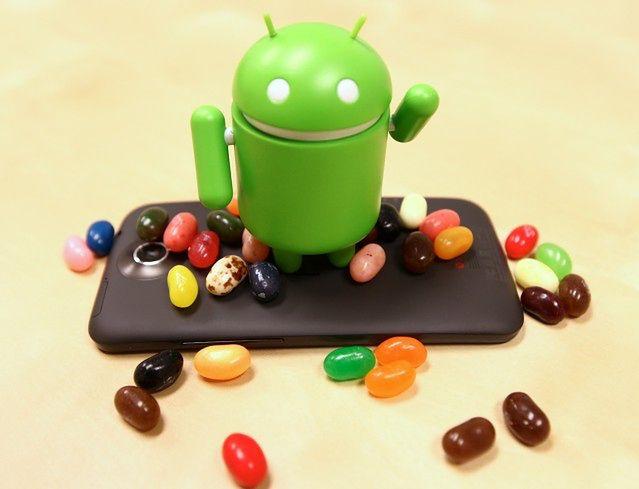 Google ANdroid 4.3 Jelly Bean (fot. technobuffalo)