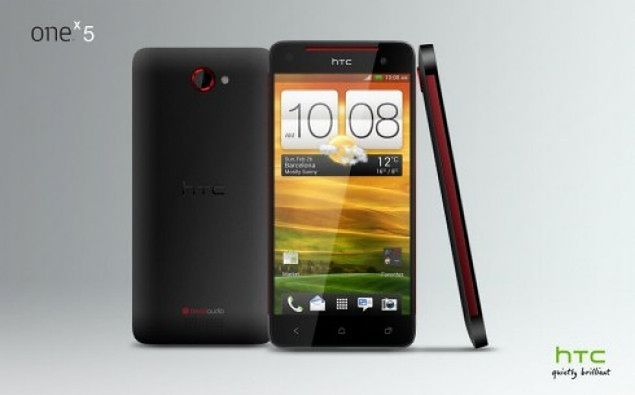 HTC One 5 - render | fot. pocket-lint.com