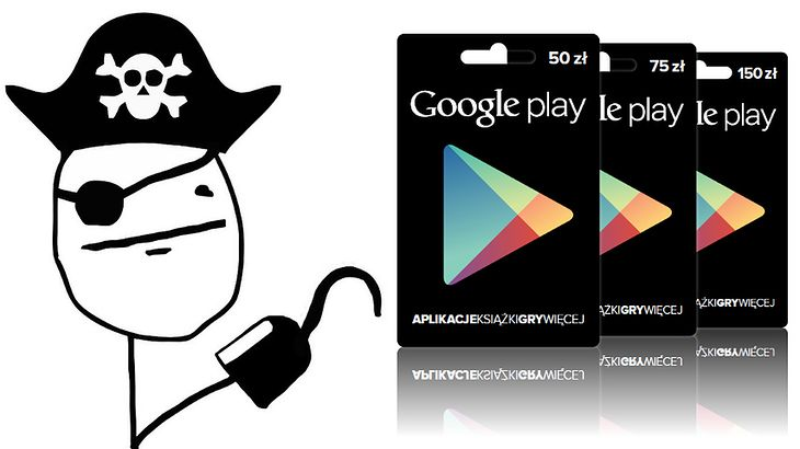 Karty Upominkowe Google Play Juz W Polsce Czy Pomoga Google Owi W