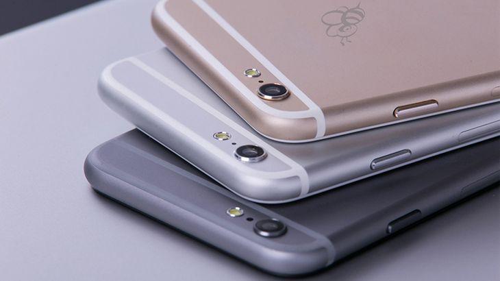 Cudowna Goophone i6 Plus - podróbka iPhone'a 6 Plus z Androidem za 200 XT18