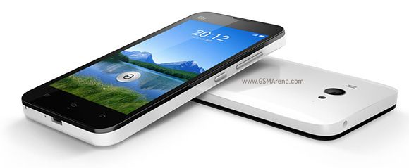 Xiaomi Mi-Two (fot. GSMArena.com)