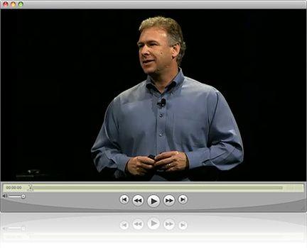 WWDC 2009 Keynote - zobacz nagranie wideo