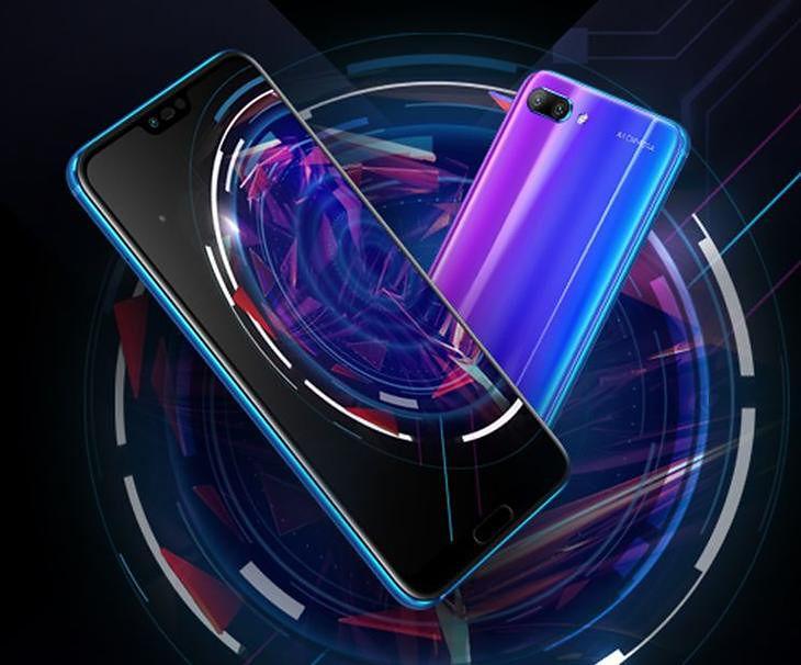 Honor 10 GT nie będzie jedynym smartfonem chińskiej marki stworzonym dla graczy
