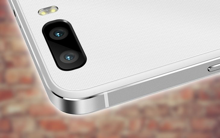 Honor 6 Plus z podwójnym aparatem