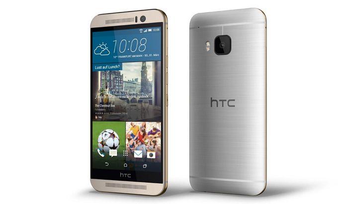 HTC One (M9)?