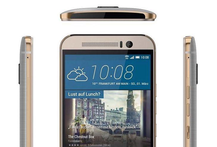 HTC One M9?