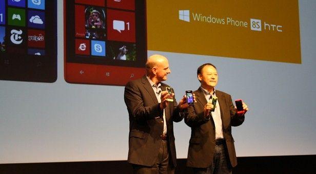 HTC i MS (fot. arstechnica.com)