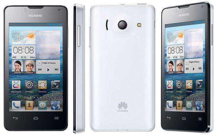 Huawei Ascend Y300