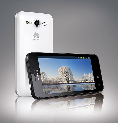 Huawei Honor | fot. inf. prasowa