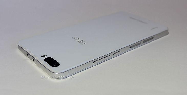 Huawei Honor 6 Plus / Nexus