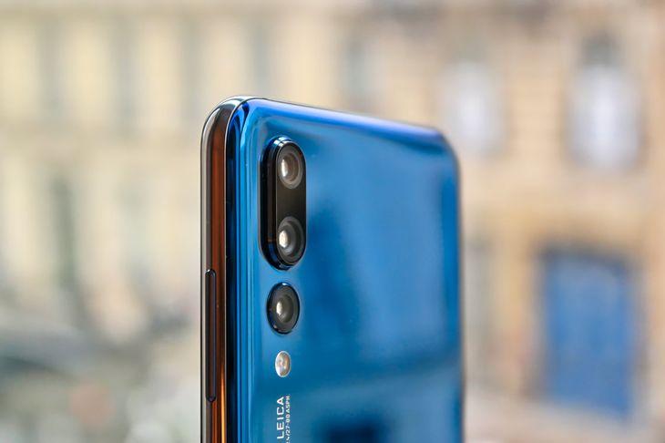 Huawei P20 Pro wkrótce doczeka się następcy