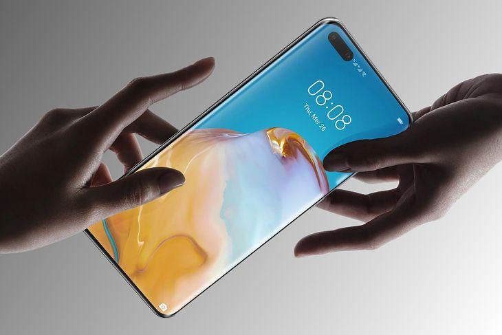 Huawei rezygnuje z kilku rozwiązań wprowadzonych w P40 Pro