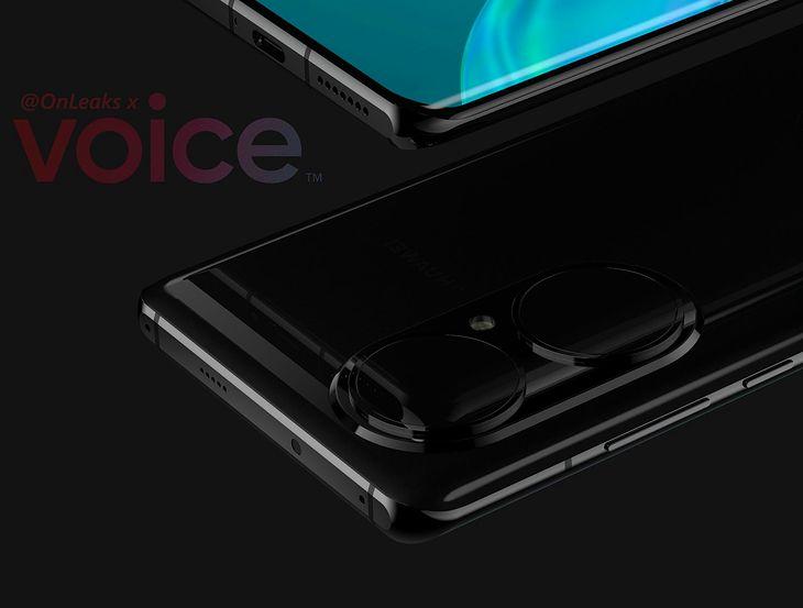 Huawei P50 Pro ma mieć wielką wysepkę z aparatami