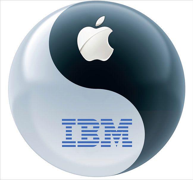 IBM & Apple