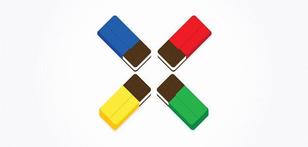 Nowy Nexus i Ice Scream Sandwich | fot. android.com