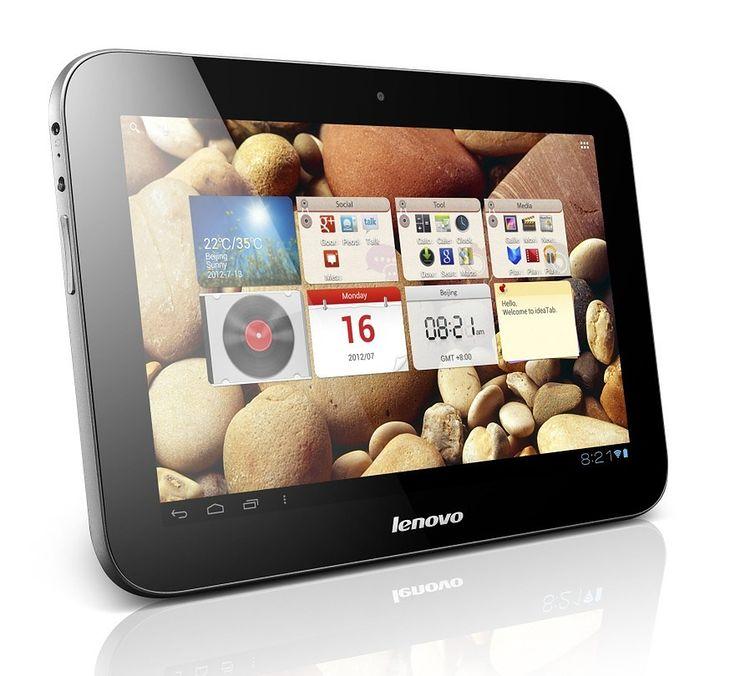 Lenovo IdeaTab A2109   fot. androidpolice.com