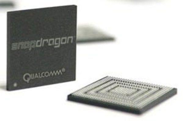 Qualcomm (fot. techeye.net)