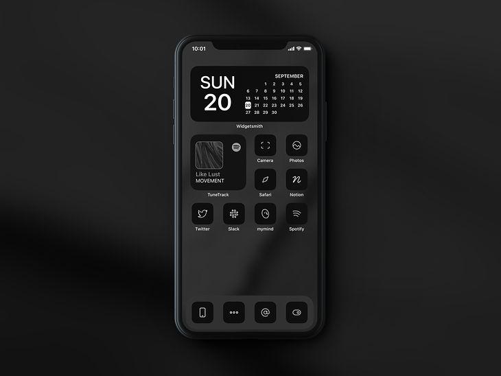 Te ikony do iOS 14 robią furorę
