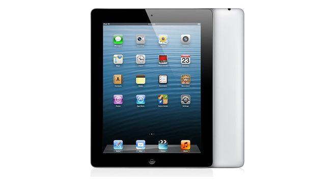 iPad czwartej generacji