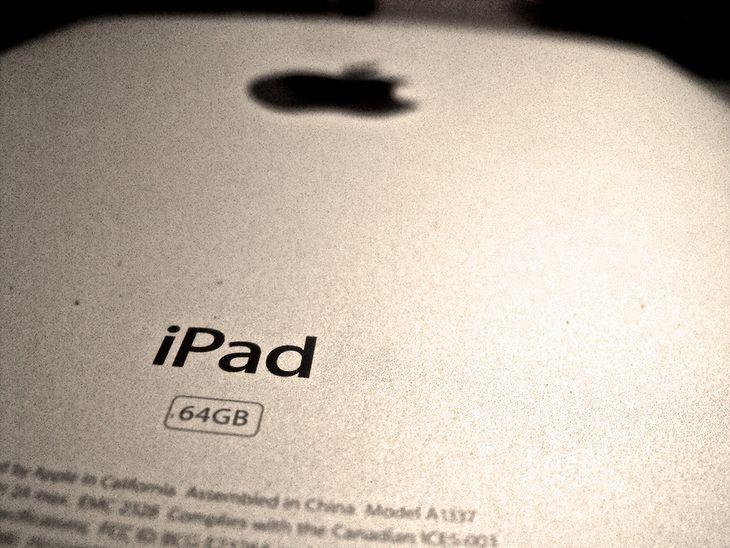 Jaki będzie iPad 3? (fot. Sociable.co)