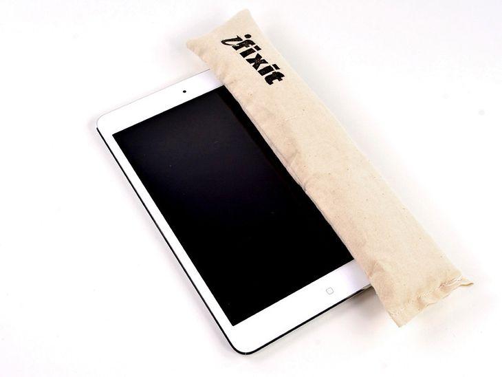 iPad mini | fot. iFixit