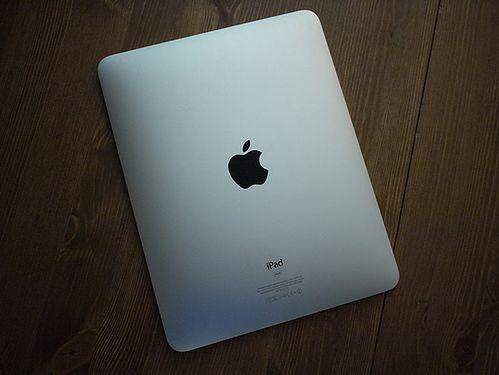 Jakie będą iPad 3 i iPad mini? (fot. na lic. CC/Flickr/bfishadow)