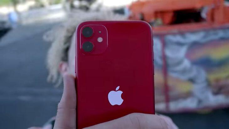 iPhone 11 to najpopularniejszy smartfon świata