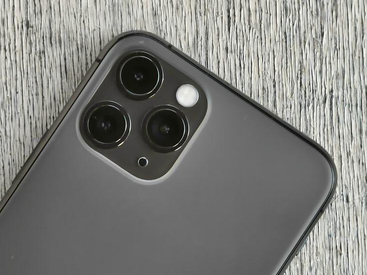 Wygląda na to, że iPhone 11 Pro zainspirował projektantów Samsunga