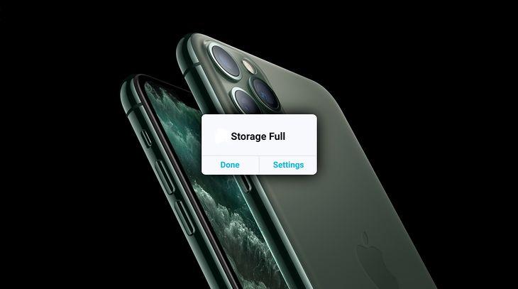 64 GB + Apple = 5199 zł