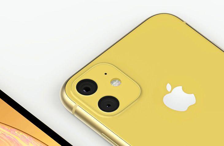 Tak ma wyglądać następca iPhone'a XS