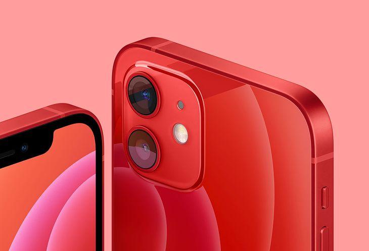 Dodatkowy aparat iPhone'a 12 nie należy do najlepszych w swojej klasie