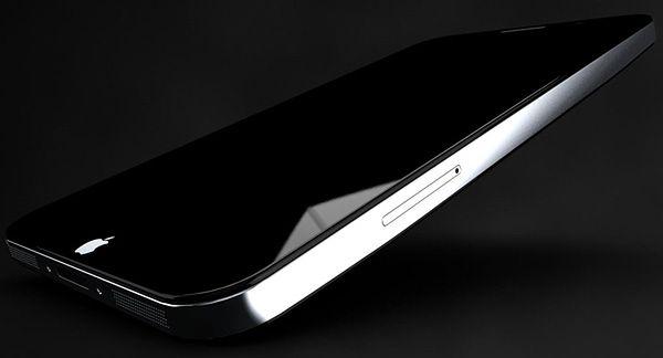 Koncept iPhone 6 (fot. Concept-Phones.com)
